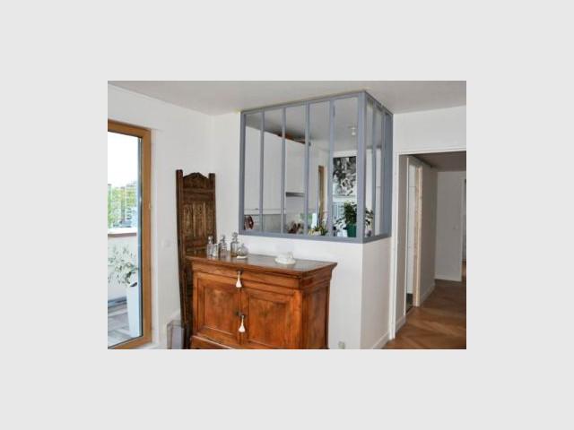 une verri re pour plus d 39 horizon. Black Bedroom Furniture Sets. Home Design Ideas