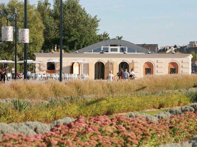 Une Maison écocitoyenne pour Bordeaux