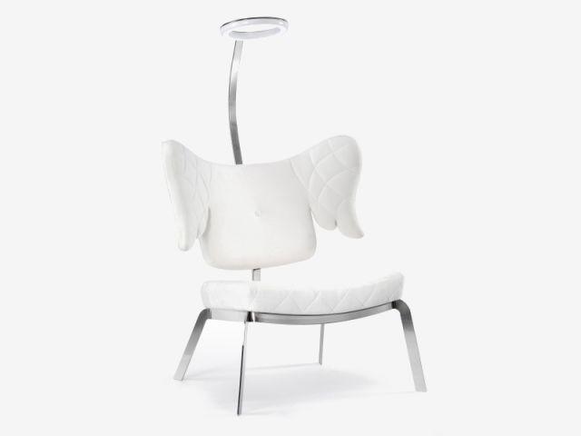 Alnoor d veloppe son concept de design symbolique for Architecture symbolique