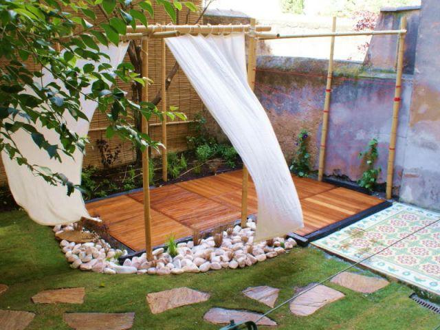 et soudain surgit un jardin au c ur de la ville. Black Bedroom Furniture Sets. Home Design Ideas