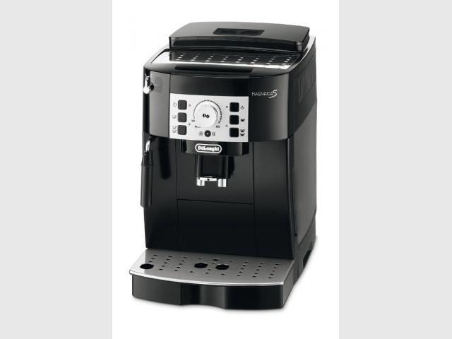 Machine à expresso MagnificaS - De'Longhi - Machines à café