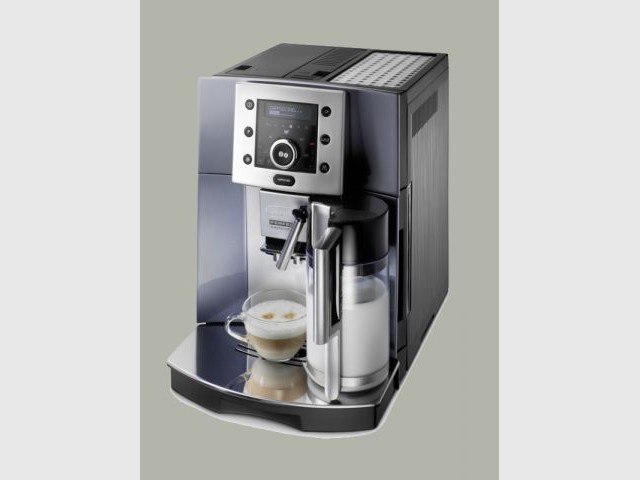 Machine à expresso Perfecta - De'Longhi - Machines à café