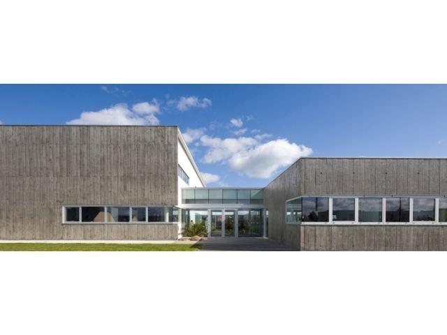 Catégorie : Lieux d'entreprises - Prix architecture bretagne