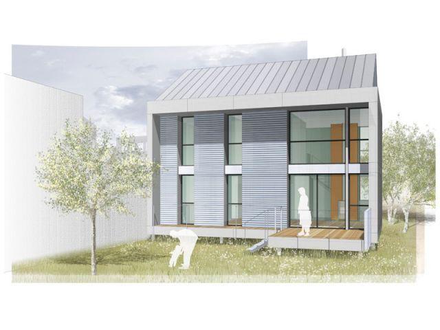 Mutualisation des compétences : une nouvelle branche pour l'avenir du secteur de la construction de la maison individuelle ? - Maison So'Bois