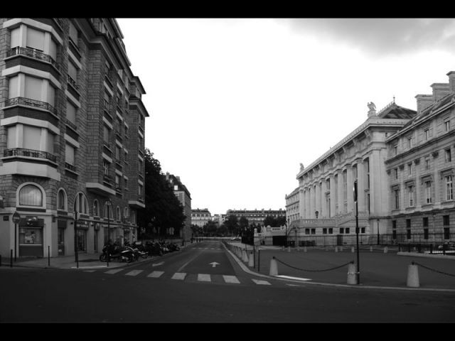 Rue Halay - Aujourd'hui