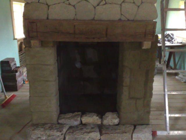 la petite maison dans la prairie rena t dans l 39 est de la france. Black Bedroom Furniture Sets. Home Design Ideas