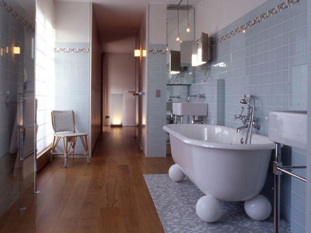 Appartement privé, San Sebastian - Andrée Putman