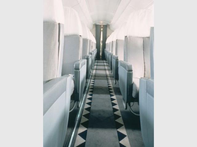 Le Concorde - Andrée Putman