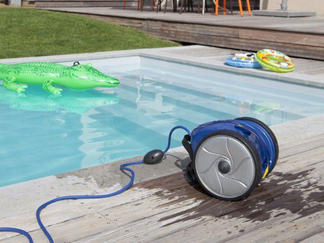 Salon piscine 2010 automatisation