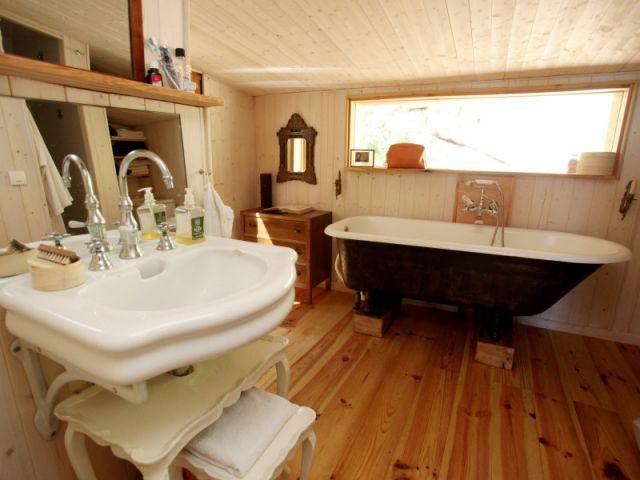 Salle de bains - Pierre Albouy