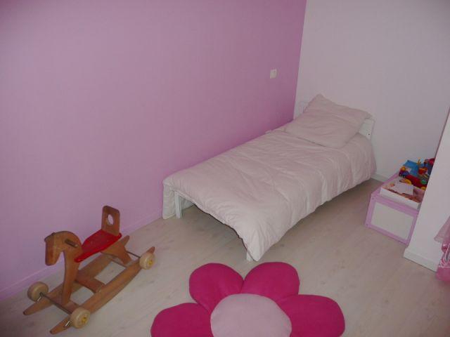 Chambre de fille - Rénovation ébénisterie