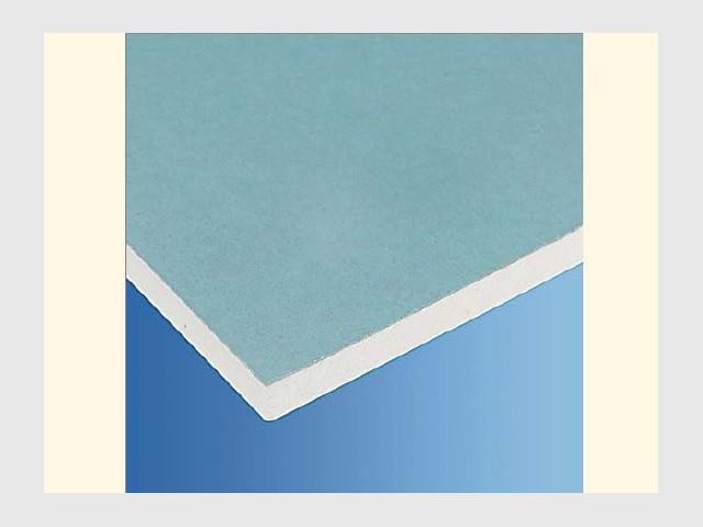 Hydro - Knauf - Plaques de plâtre