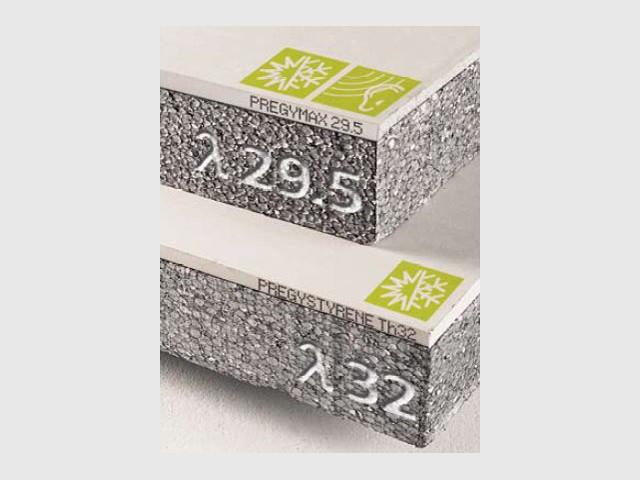 Prégymax - Lafarge plâtre - Plaques de plâtre