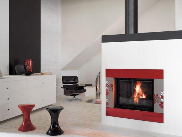 se retrouver autour du feu. Black Bedroom Furniture Sets. Home Design Ideas
