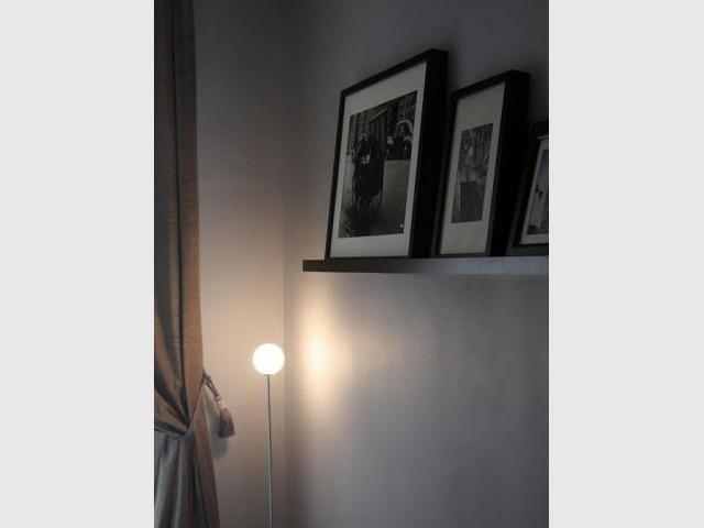 Photos - Appartement parisien hôtel