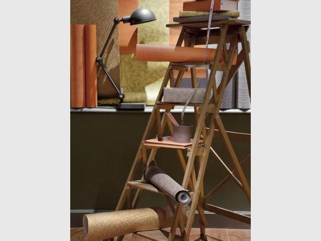 Chicissime - Tendance papier peint 2011
