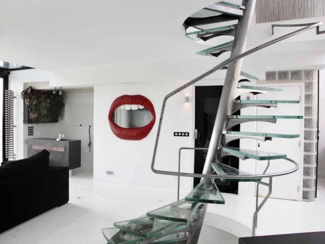 Appartement Jean Paul Lubliner