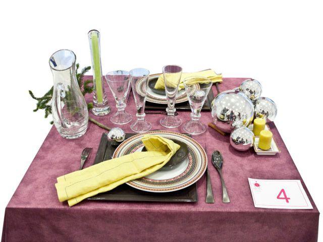 Finaliste - Grand prix des arts de la table