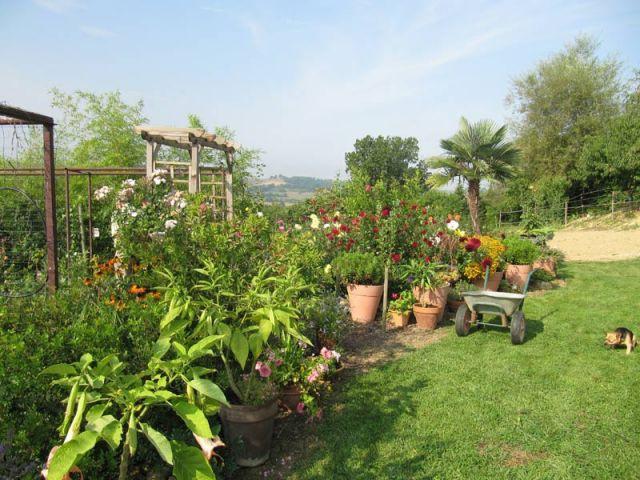 Palmar s 2010 du concours national des jardins potagers for Jardin potager a louer 78