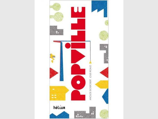 PopVille - Popville