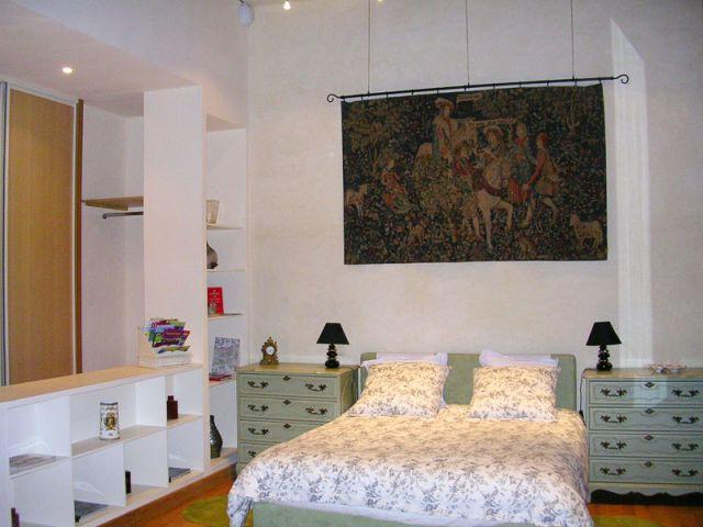 Chambre - Gîte Blois