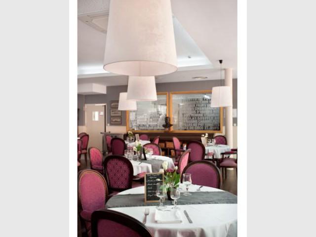 Restaurant - Villa Beausoleil