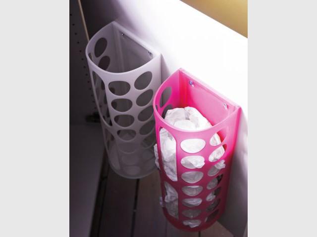 Tour plastique - IKEA