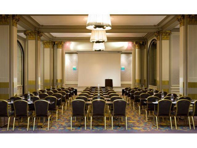 Salle de réunion - hôtel Ambassador de Paris Opéra