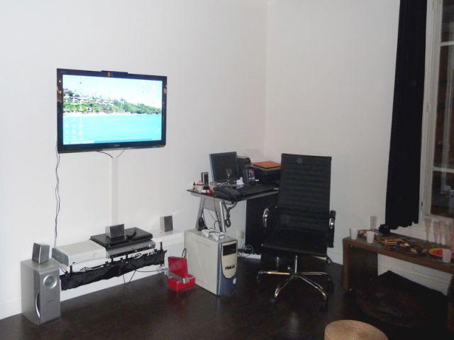 Télé - appart ebay