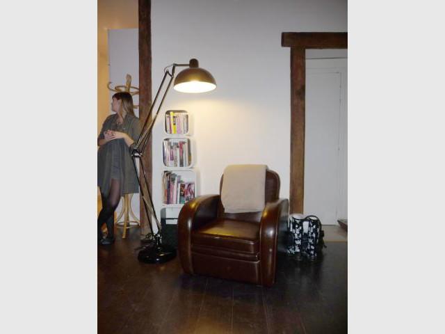 1 Couple Relève Le Défi De Meubler Son Appartement