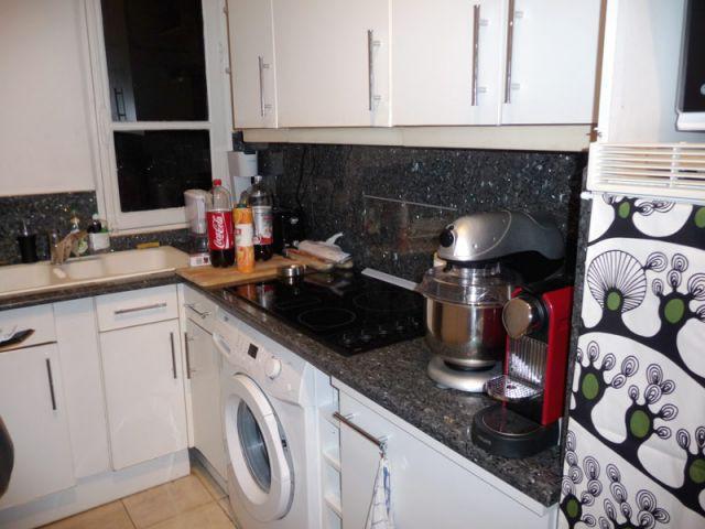 1 couple relève le défi de meubler son appartement exclusivement sur ...