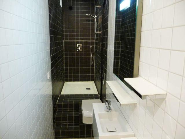 Salle de bains - Après - Reportage salle de bains