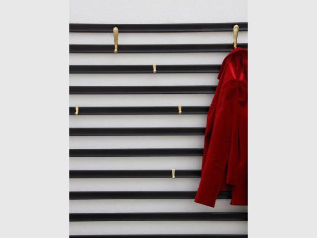 Porte manteau Horizon  - Jules Wabbes by Bulo
