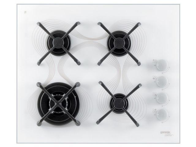 Gaz - Design - Bien choisir sa table de cuisson
