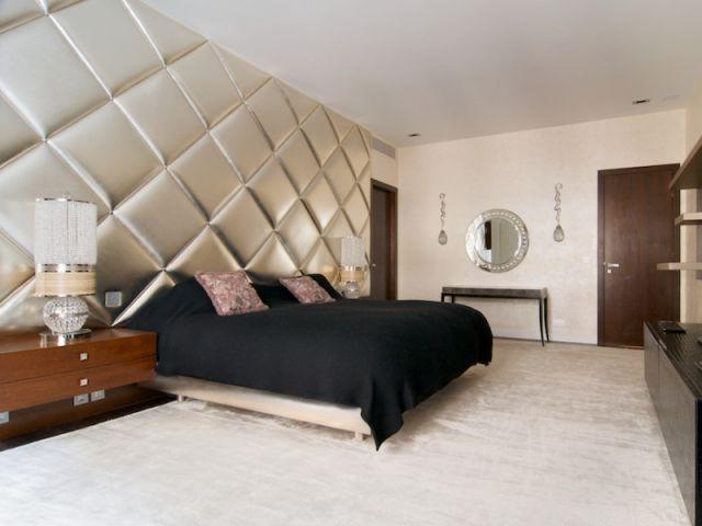Suite Master - Chambre - Appartement rue Hoche