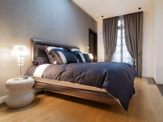 Suite - Appartement rue Hoche