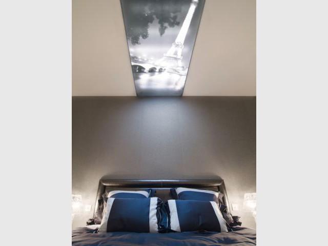 Détail suite - Appartement rue Hoche