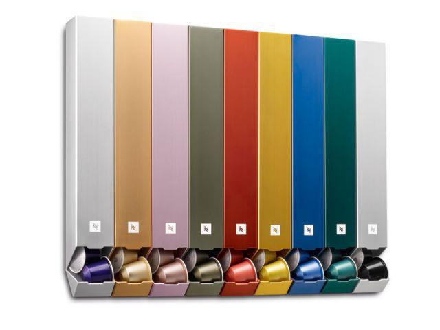 Porte-capsules - Pixie - 5.5. Designers - Nespresso
