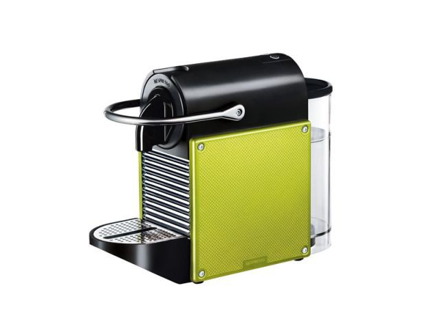 Machine - Pixie - 5.5. Designers - Nespresso