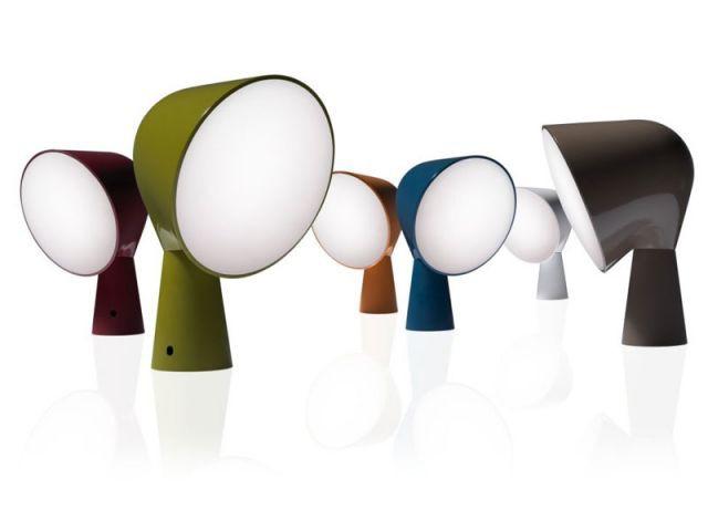 Lampe Binic de Ionna Vautrin