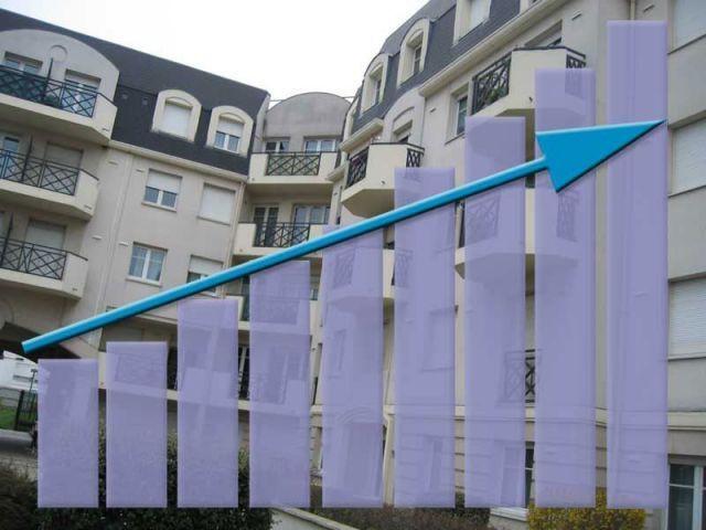 indice de r f rence des loyers ralentissement de la hausse. Black Bedroom Furniture Sets. Home Design Ideas