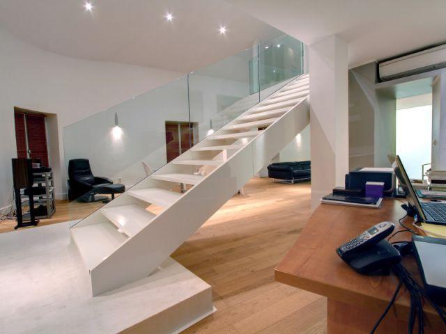 Elément de séparation - Loft Montpellier