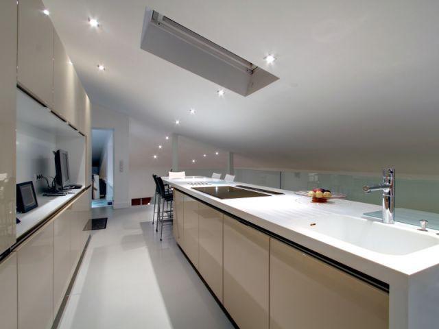 Cuisine - Loft Montpelllier