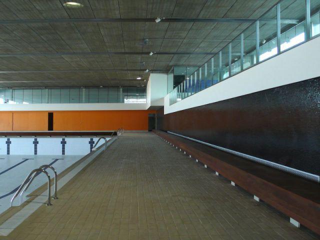 Mention spéciale catégorie architecture - Tile of Spain awards