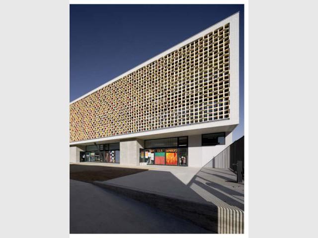 Réalisation distinguée catégorie architecture - Tile of Spain awards