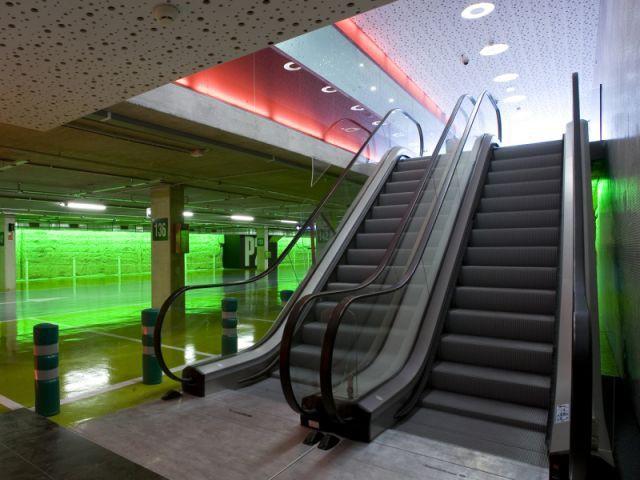 Gagnant catégorie design d'intérieur - Tile of Spain awards