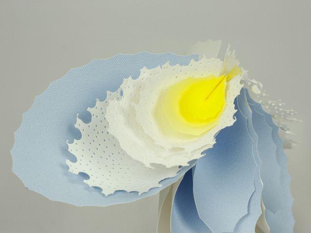 Sascha Nordmeyer - Natural Indigo