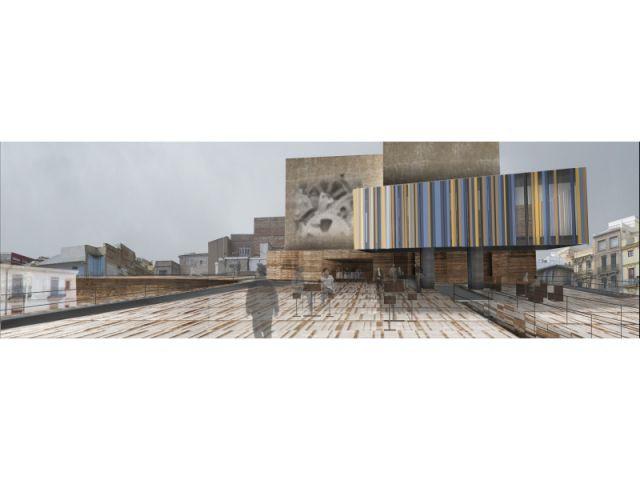 Mention spéciale catégorie projets étudiants - Tile of Spain awards