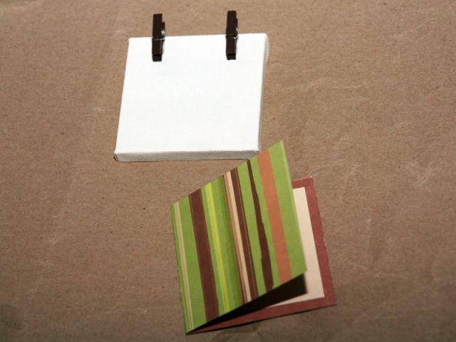 Fabrication d'un menu - Etape 1 - Les ateliers de Mireia