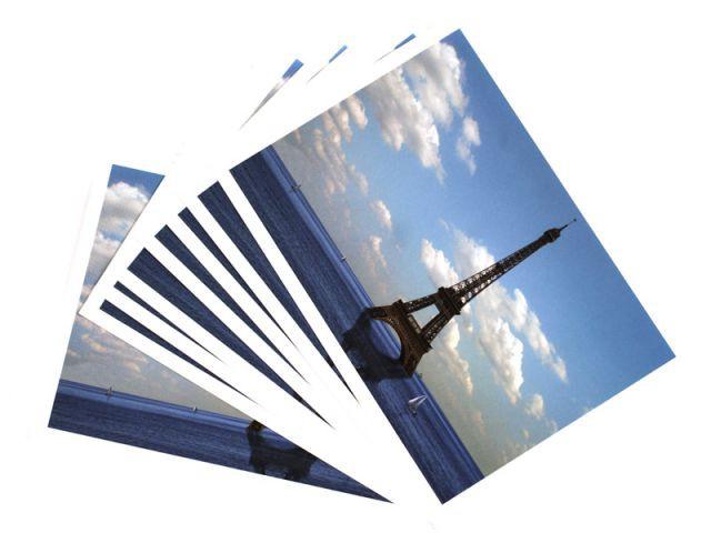 Carte postale - M&O Galeries Lafayette